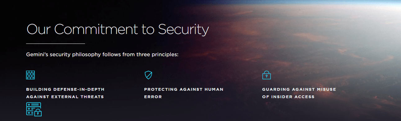 Gemini Security