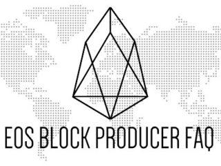 EOS Block Producer