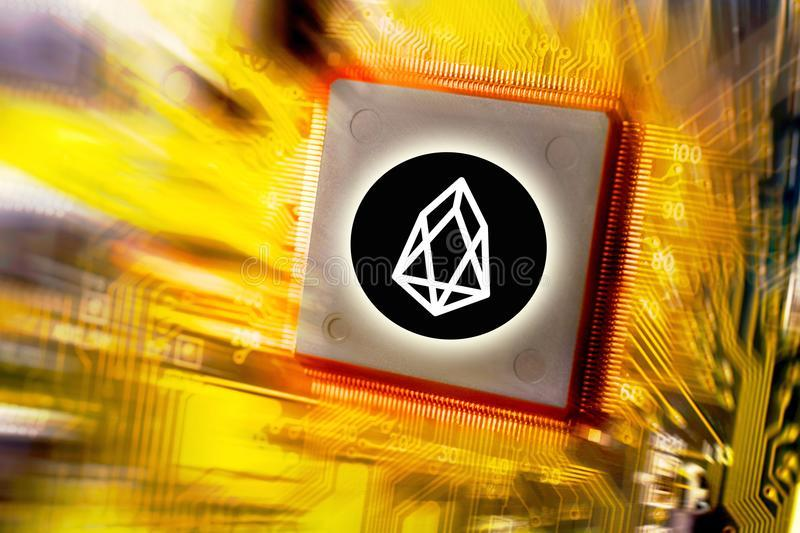 EOS Mining: How to Mine EOS Coin?