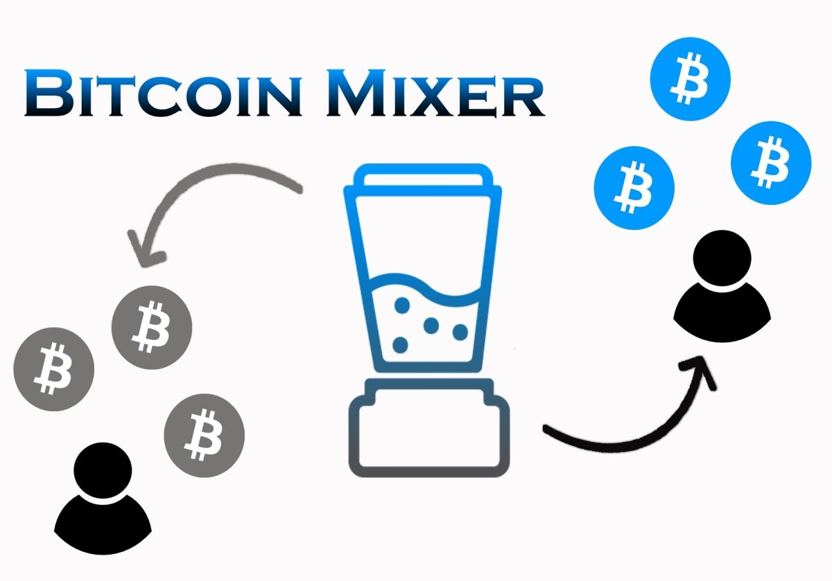 What is a Bitcoin Mixer (or Tumbler) and How Does It Work? | Cryptalker