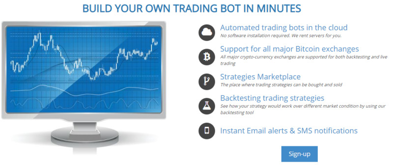 Bot bitcoin. Mi az a trading bot? – Útmutató kezdőknek