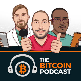 best bitcoin podcast