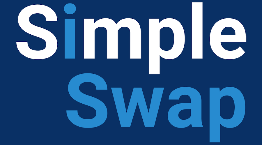 SimpleSwap