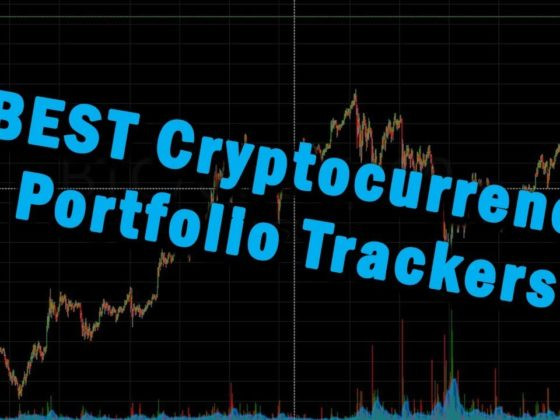 cryptocurrency portfolio trackers