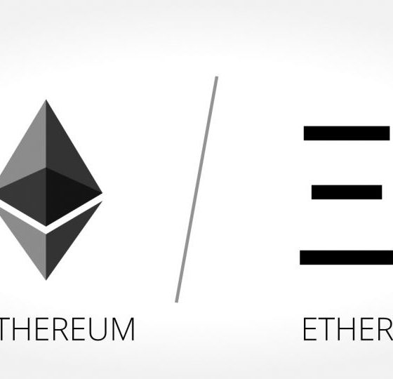 Ether vs. Ethereum