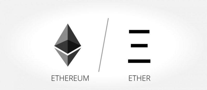 Ether vs. Ethereum
