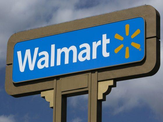 Walmart accept bitcoin