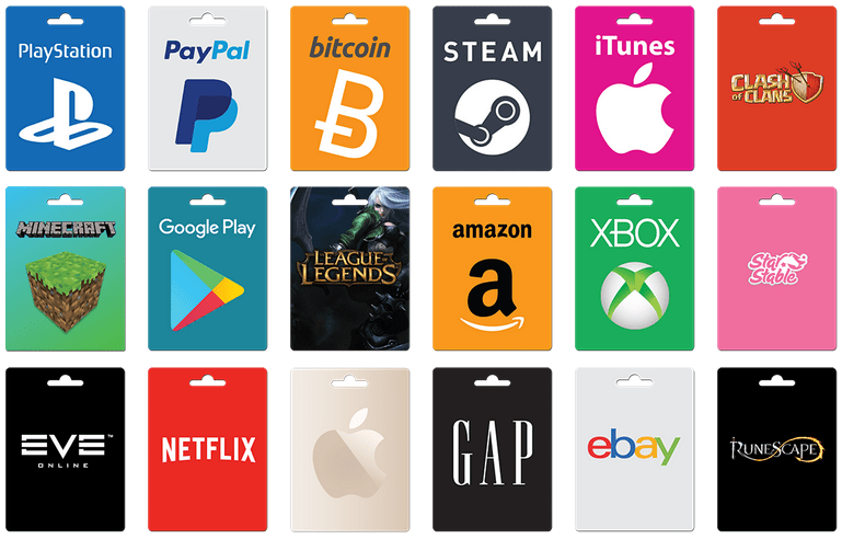 How to Buy Bitcoin with Gift Card – Ultimate Guide - Cryptalker