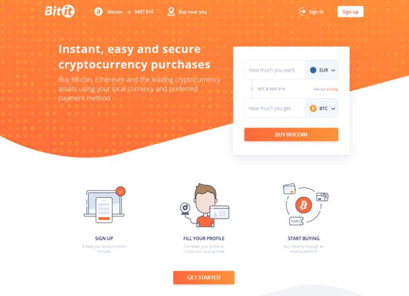 8 Ways to Buy Bitcoin in Person 2019 - Cryptalker