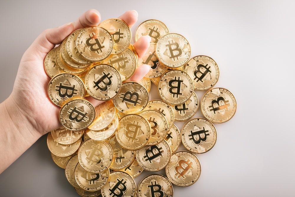 bitcoin mining end