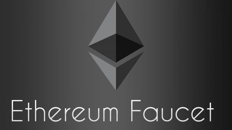 TOP-6 Best Ethereum Faucet List 2019 - Cryptalker