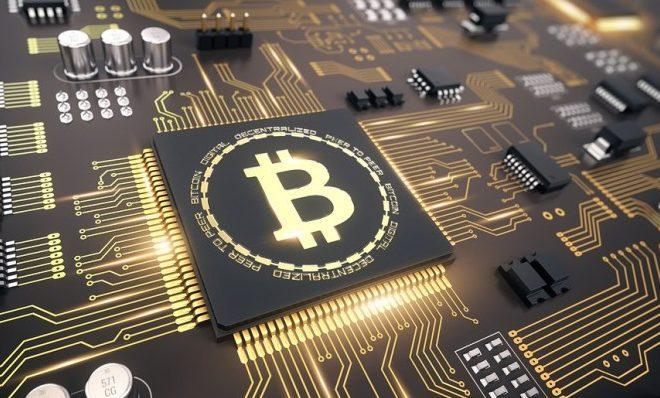 Bitcoin Stores