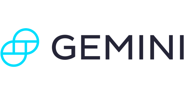 Gemini Exchange Logo