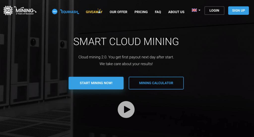 IQ Mining
