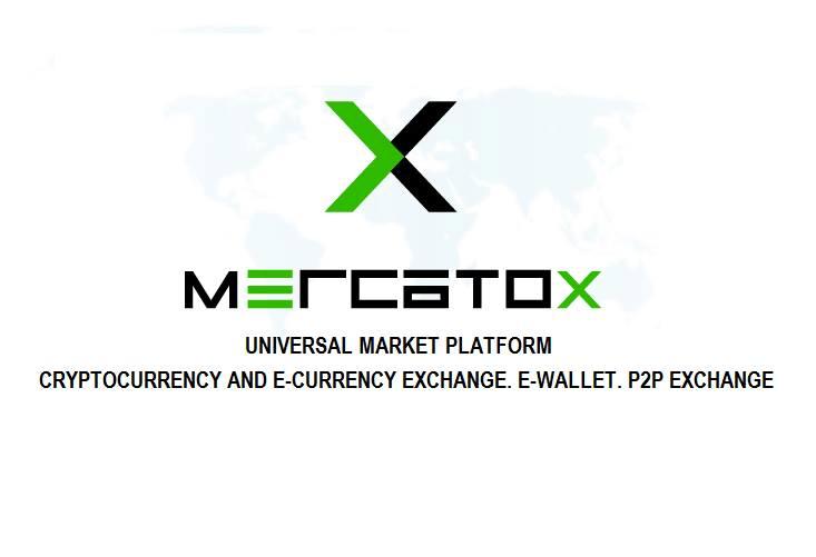 Mercatox Logo
