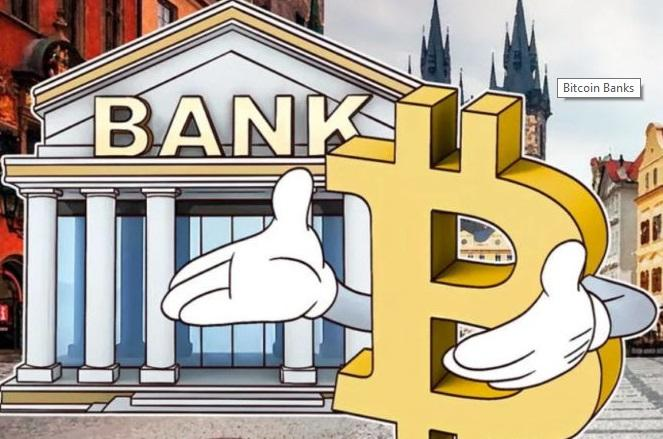 Bitcoin Friendly Banks