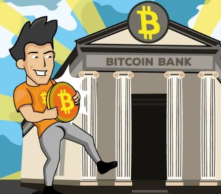 Ways to Withdraw Bitcoin to Bank Account