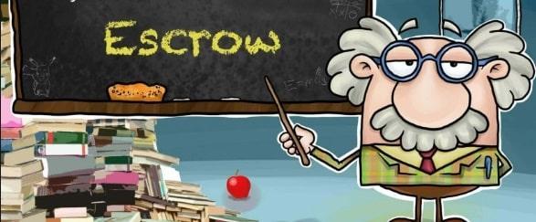 Choose a Safe Escrow Service