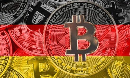 How to Buy Bitcoin in Germany