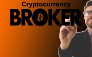How to be a cryptocurrency broker